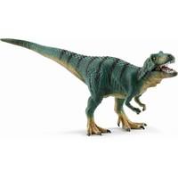 Schleich Tyrannosaurus Rex juvenile 15007 - Speelfiguur - Dinosaurs - 23,2 x 7,1 x 9,8 cm