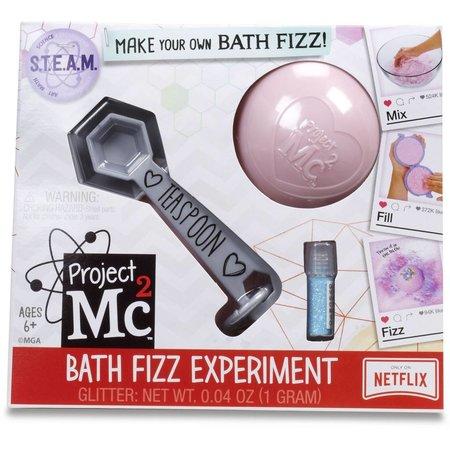 Project Mc2 Experiment Bath Fizz Project Mc2 Pink