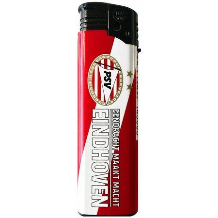 PSV Eindhoven Aansteker psv rood/wit Eindhoven