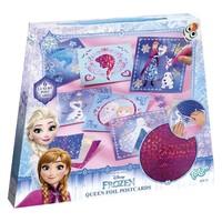 Folie kaarten Frozen ToTum