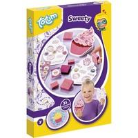 Cupcake stempel creaties ToTum