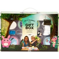 Foam Clay Creotime giftbox dieren
