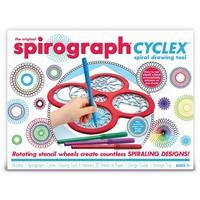 Cyclex Spirograph