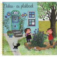 Teken - en Plakboek Fiep Westendorp