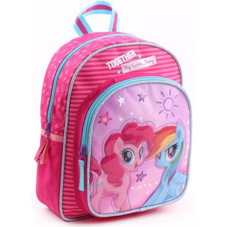 My Little Pony Rugzak My Little Pony 31x25x9 cm