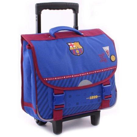 Barcelona FC Trolley rugzak Barcelona We are 38x31x15 cm