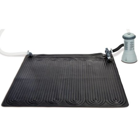 Intex Solar mat Intex 120x120x47 cm