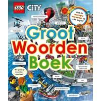 Boek Lego City - groot woordenboek