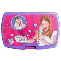 Lunchbox Violetta paars