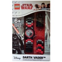 Horloge LEGO Star Wars Darth Vader