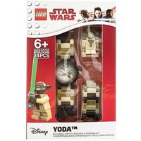 Horloge LEGO Star Wars Yoda