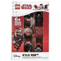 Horloge LEGO Star Wars Kylo Ren