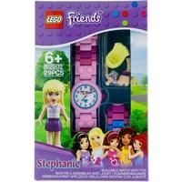Horloge LEGO Friends Stephanie