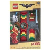 Horloge LEGO Batman Robin