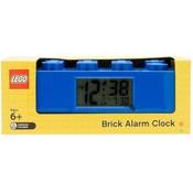 Wekker LEGO Classic blauw