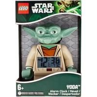 Wekker Lego Star Wars Yoda