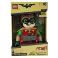 Wekker LEGO Batman Robin