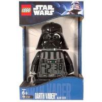 Wekker LEGO Star Wars Darth Vader