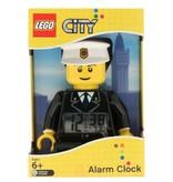 LEGO License Wekker LEGO City politie