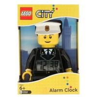 Wekker LEGO City politie