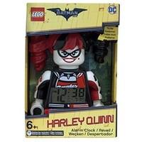 Wekker LEGO Batman Harley Quinn