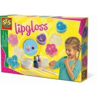 Lipgloss maken SES