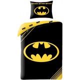 Dekbedovertrek Batman 140x200/70x90