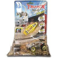 Double Ramp C Trixx 360
