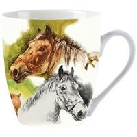 Mok Rien Poortvliet paarden