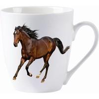 Mok I love Horses Running
