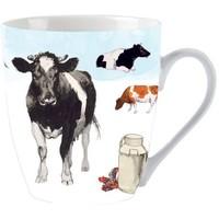 Mok Rien Poortvliet koeien