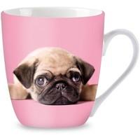 Mok Studio Pets Pug