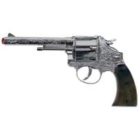 Cowboy Revolver Gonher 21 cm 12 schoten