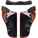 Cowboy set Gonher 23 cm 5-delig