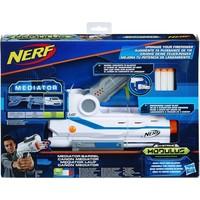 N-strike Modulus Firepower Upgrade Nerf