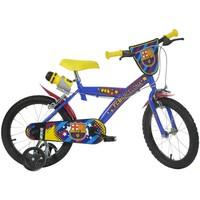 Kinderfiets Dino Bikes Barcelona 14 inch