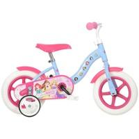 Kinderfiets Dino Bikes Princess 10 inch