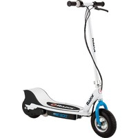 Step Razor electric E300 white/blue