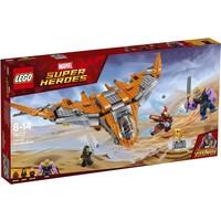 Thanos: het ultieme duel Lego
