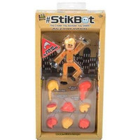 Stikbot extension pack haarstijl