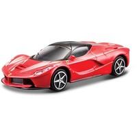 Bburago Auto Bburago Ferrari LaFerrari schaal 1:43