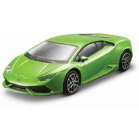 Auto Bburago Lamborghini Huracan schaal 1:43