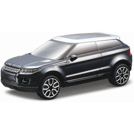 Bburago Auto Bburago Land Rover LRX Concept schaal 1:43