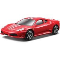 Auto Bburago Ferrari 430 Scuderia schaal 1:43