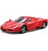 Bburago Auto Bburago Ferrari Enzo schaal 1:43