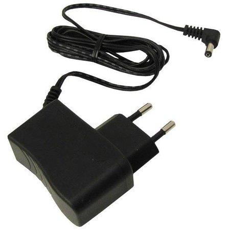Non-License Adapter lichtnet 9.5V