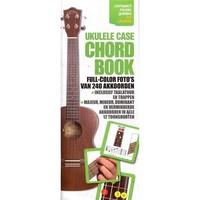 Akkoordenboek ukulele