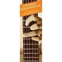 Non-License Akkoordenboek gitaar