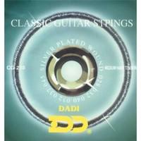Snarenset gitaar klassiek Dadi nylon