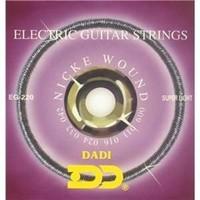 Snarenset elektrische gitaar Dadi 009-042